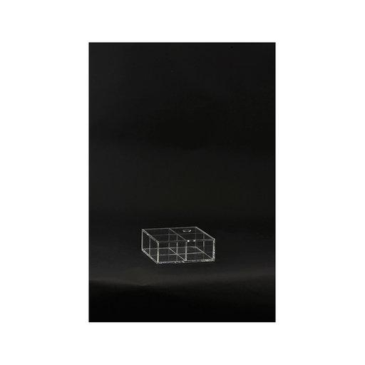 Bra Ask i plexiglas, 16x16x6 cm - Förvaring - Köp online på åhlens.se! CX-58