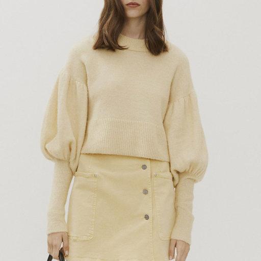 Stickade tröjor dam 2020 Höstens mysigaste plagg | Alissa