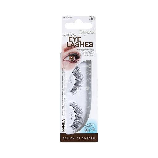 Artificial Eyelashes, hanna