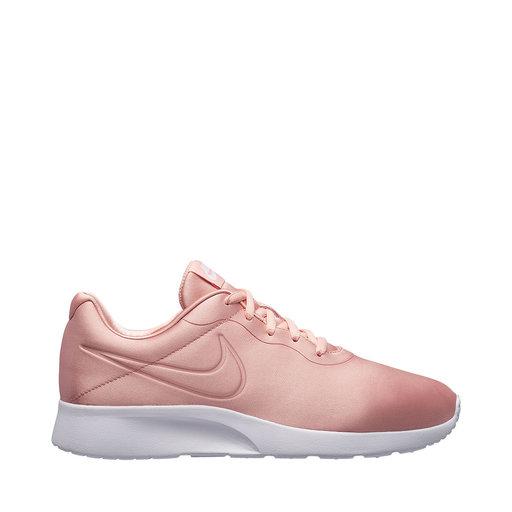 Sneakers, Women's Nike Tanjun Premium Shoe, rosa