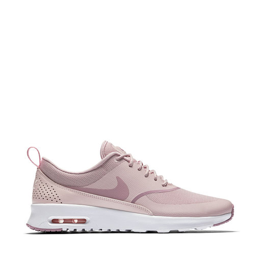 Sneakers, Women´s Nike Low Top Nike Air Max Thea, mauve