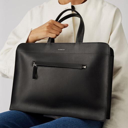 Väska Stina, ONE SIZE, black
