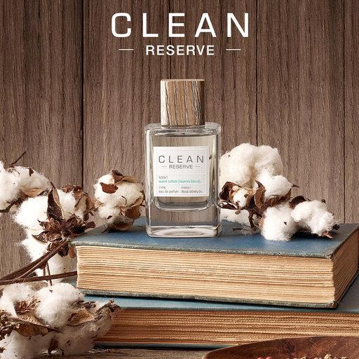 Reserve Warm Cotton Reserve Blend EdP, 100 ml Parfym & EdT