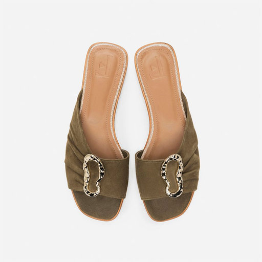 85c4f9e5360 Misha - Sandaler - Köp online på åhlens.se!