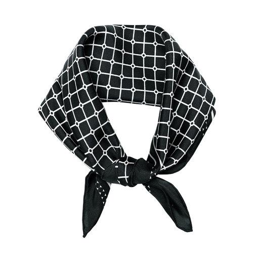 Läskigt Förflyttning Nordamerika  Isabella Silk Scarf - Hårband - Köp online på åhlens.se!