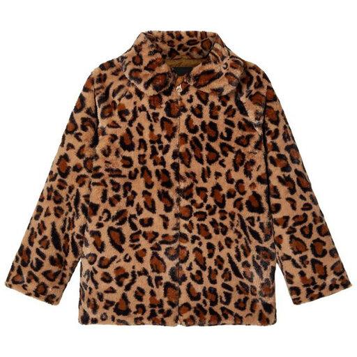 Jacka Leopard Ytterkläder & regnkläder Köp online på