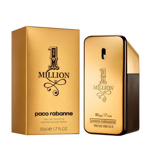 1 million parfym åhlens