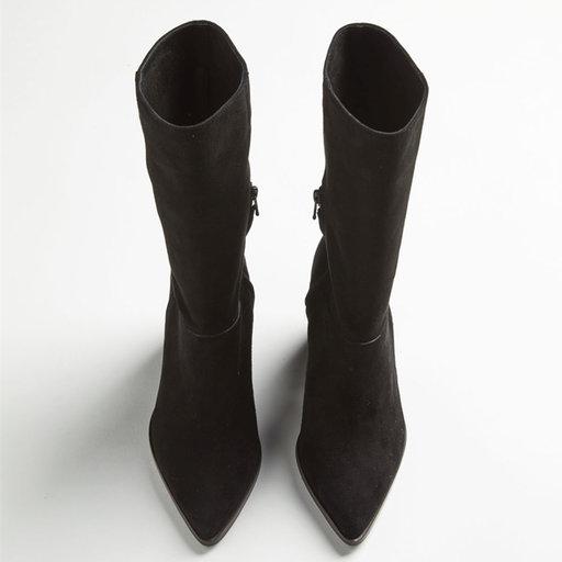 Boots Seattle, svart
