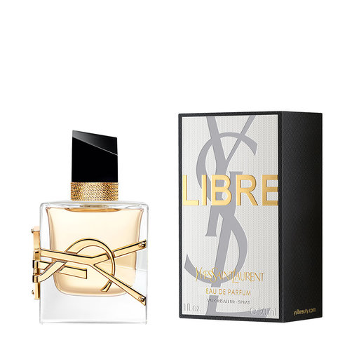 ysl nya parfym