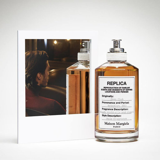 Replica Jazz Club EdT, 100 ml Parfym, EdT & EdC Köp