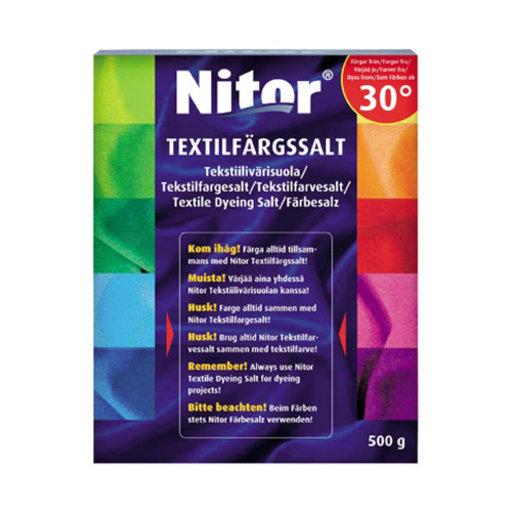 nitor textilfärg ica maxi