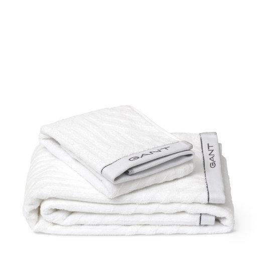 fantastiskt pris fantastiska besparingar på fötter skott av Handduk Link, 50x70 cm - Handdukar - Köp online på åhlens.se!