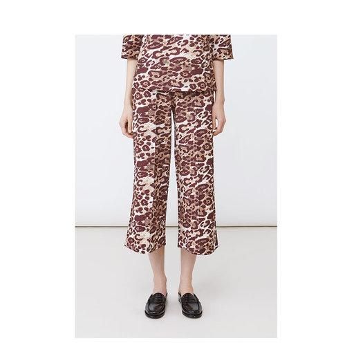Dylan trousers leo print - Byxor - Köp online på åhlens.se! f96e74efb9144
