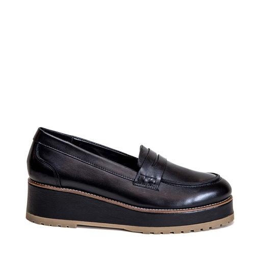 Rugged Loafer - Loafers   ballerina - Köp online på åhlens.se! 2e5f89636b704