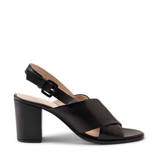 Sandaletter med klack - Sandaler - Köp online på åhlens.se! bc13714bc6d95
