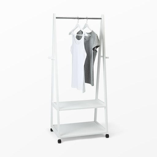 Klädställningåhlens u2013 Pneumatisk transport med vakuum