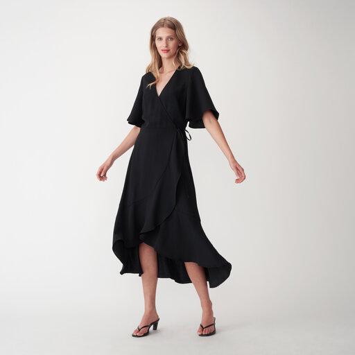 Klänning JULY Långklänningar Köp online på åhlens.se!