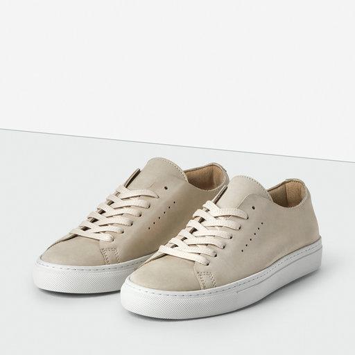 Kate Raw Sneaker, beige