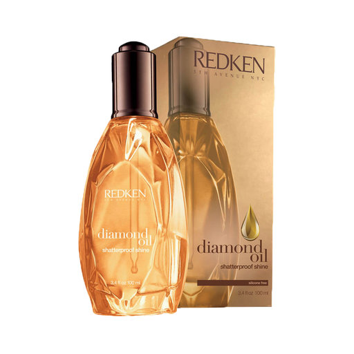 Redken diamond oil inpackning