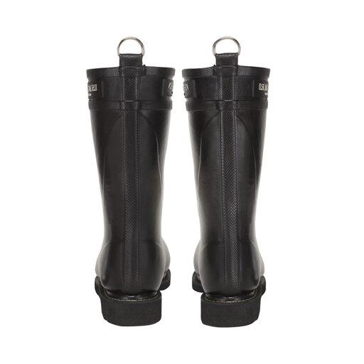 Vinter boots Ilse Jacobsen svart stl 39