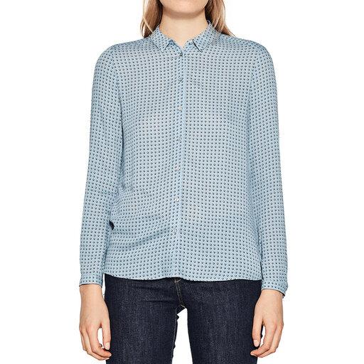 Skjorta med mönster - Blusar   skjortor - Köp online på åhlens.se! f6154d546d799
