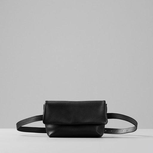 Väska Copenhagen, svart