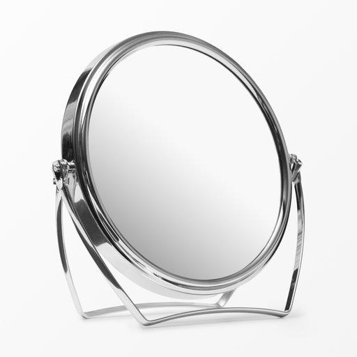 spegel 10x förstoring