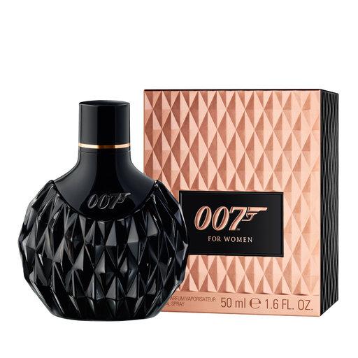 007 parfym åhlens
