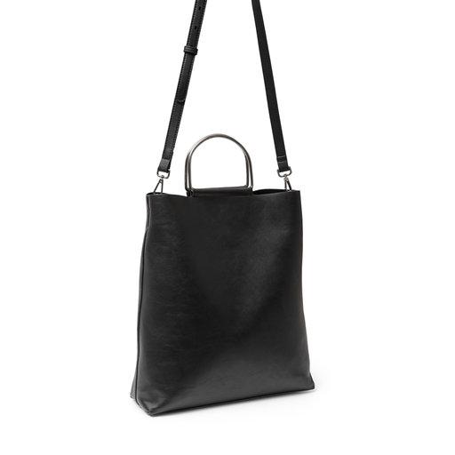 Handväska, svart