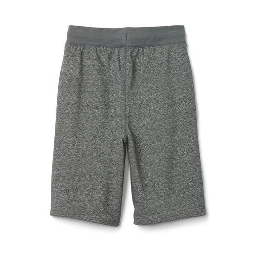 knälånga shorts dam