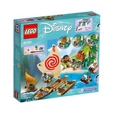 LEGO Disney Moana Animal Minifigure Chicken Heihei From Set 41150