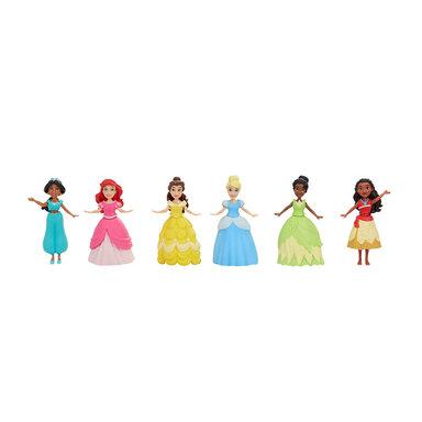 Disney Princess Blindbag Small Doll Surprise Princess