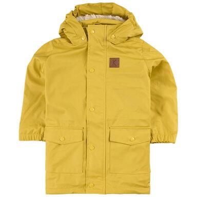 Girwood Rain Coat W Pile Lining, 134/140