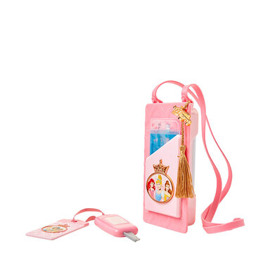 Disney Princess Style Collection On-the-Go Play Phone Set