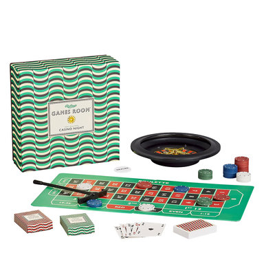 Pokerset Ridley's Games Room 2020